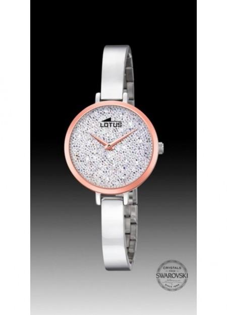 Reloj Lotus señora
